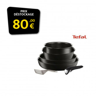 TEFAL INGENIO EXCEPTION -...